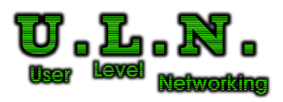 ULN - User Level Networking